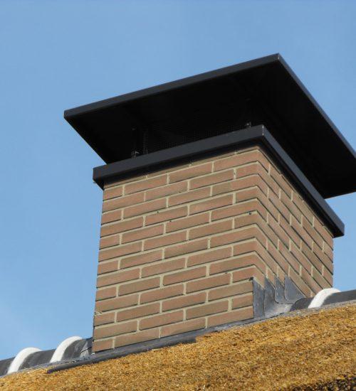 prefab schoorsteenkappen